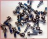 Cold Heading of Stainless Steel SEMS Fastener for the Automotive, Appliance & Medical Industries