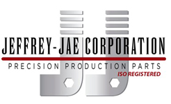 Jeffrey-Jae Company, Inc. | Precision Production Parts